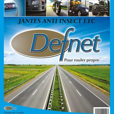 Etiquette Defnet - MW communication