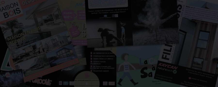 Amalgame - Mw communication - Graphiste Webmaster Montauban Toulouse