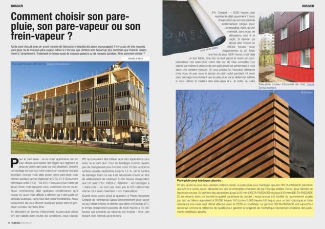 Filière Bois n°20- Mw communication - Graphiste Webmaster Montauban Toulouse