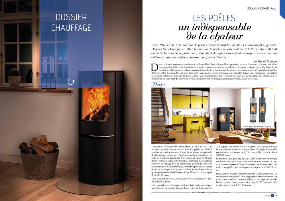 Eco maison Bois N°49- Mw communication - Graphiste Webmaster Montauban Toulouse