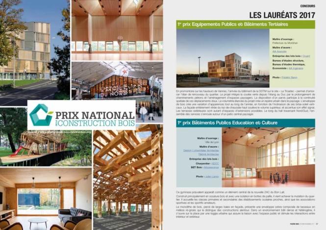 Filière Bois n°24- Mw communication - Graphiste Webmaster Montauban Toulouse