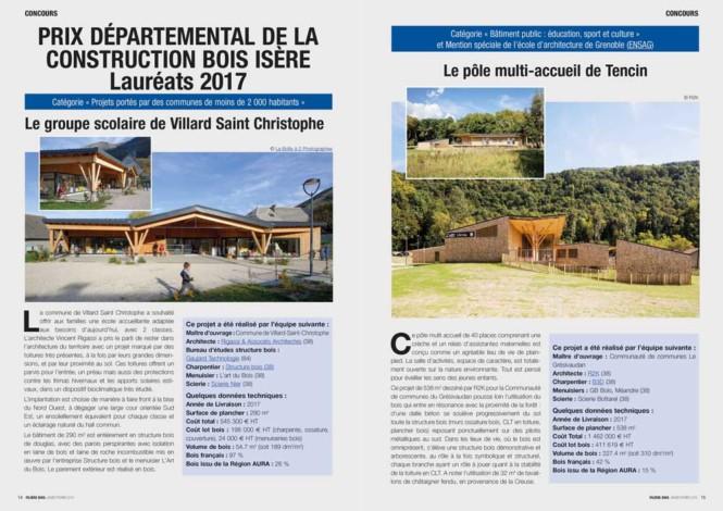 Filière Bois n°25- Mw communication - Graphiste Webmaster Montauban Toulouse