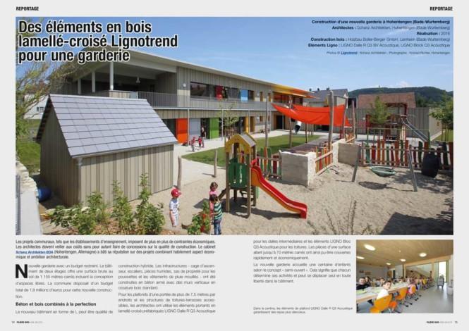 Filière Bois n°27- Mw communication - Graphiste Webmaster Montauban Toulouse
