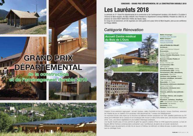 Filière Bois n°31- Mw communication - Graphiste Webmaster Montauban Toulouse