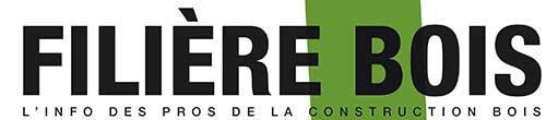 Logo Filière bois
