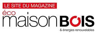 Eco Maison Bois - - Mw communication - Graphiste Webmaster Montauban Toulouse