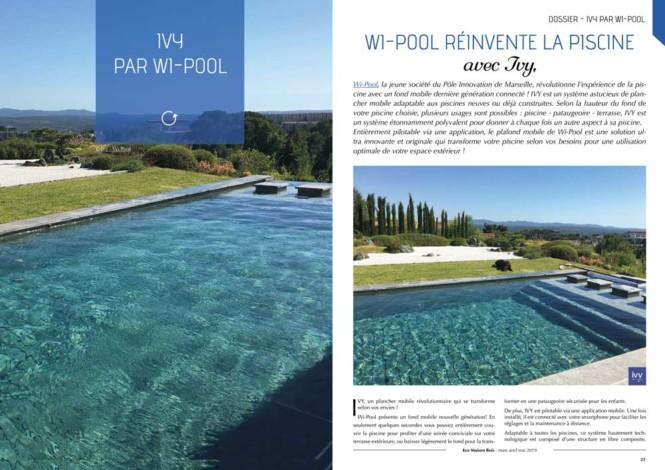 Eco maison Bois N°51- Mw communication - Graphiste Webmaster Montauban Toulouse